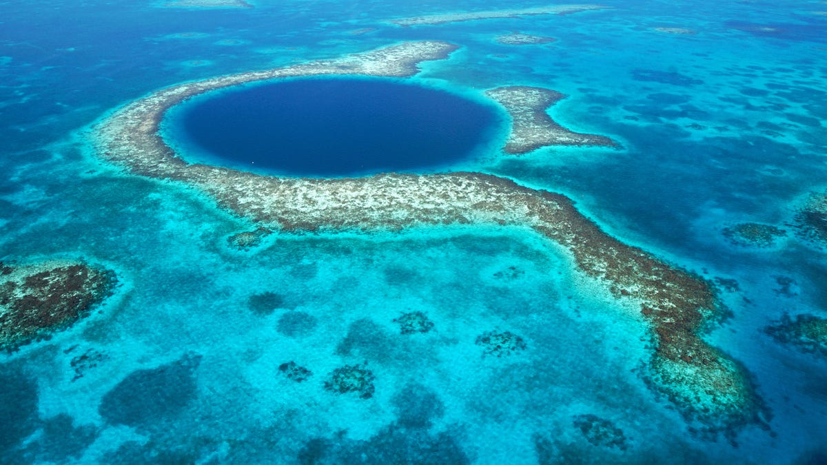 Hold off on that flight to the Caribbean: CDC raises travel alert level for Belize, Saint Kitts and Nevis