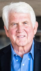 Bob Metcalfe, University of Texas at Austin