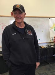 Frank Morris Jr., 68, a 25-year veteran of the Asheville Fire Department, died of cancer Nov. 29, the third Asheville firefighter to die of the disease in less than two years.