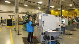 KCC offers free manufacturing training for Battle Creek residents