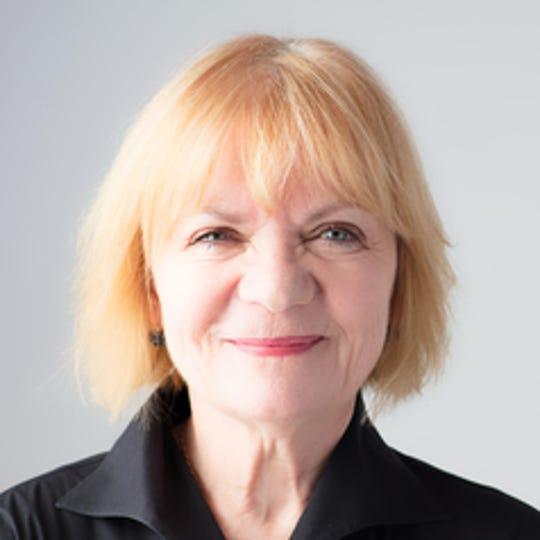 Patricia Illingworth