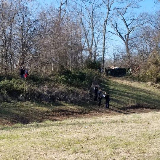 Man found dead in North Clarksville, police investigates as homicide, Dec. 5, 2019