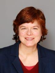 Union County Freeholder Chair Bette Jane Kowalski.
