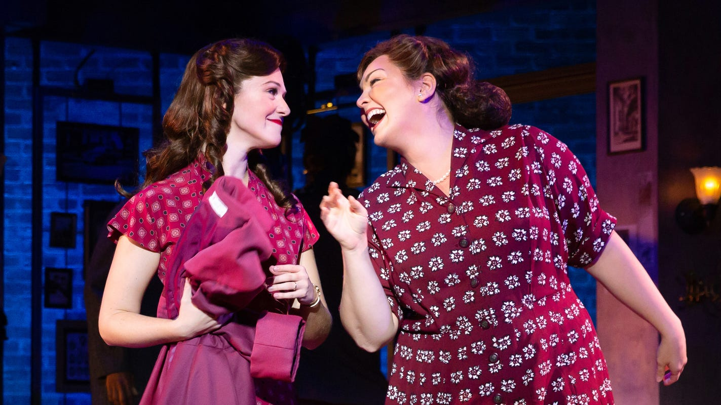 New Des Moines musical 'Bandstand' pays tribute to post-World War II struggles