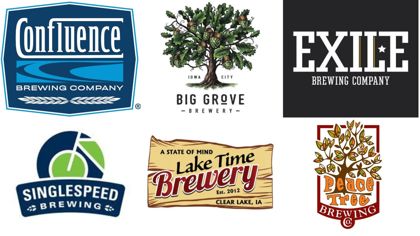 Breweries announce their candidates for the Register's Beer Caucus