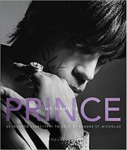 """Cover for """"My Name is Prince"""""""