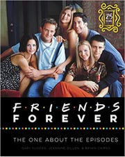 """Cover for """"Friends Forever"""""""