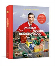 """Cover for """"Mister Rogers' Neighborhood"""""""