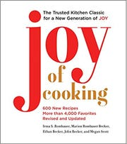 """Cover for """"Joy of Cooking"""""""