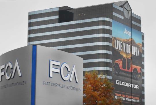 Italy's tax agency says Fiat Chrysler underestimated the value of its U.S. business by $5.7 billion.