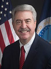 Ted McKinney, Under Secretary of Trade and Foreign Agricuture Affairs