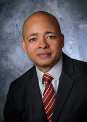 Jason Gumbs it's regional senior vice president for the company's Big South region.