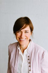 Taryn McLean, co-owner of Help You Dwell.