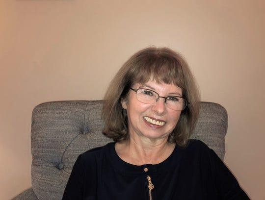 Karen Sprinkle, owner of Organize It.