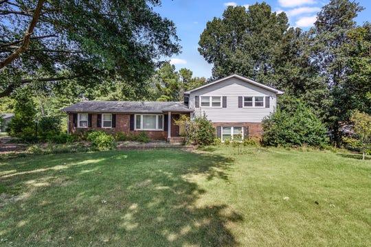 RUTHERFORD COUNTY: 1518 Avon Road, Murfreesboro 37129