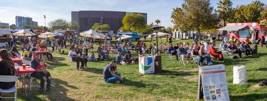 Phoenix Festival of the Arts will spotlight over 170 local artists, cultural organizations and businesses.