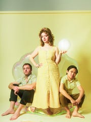 Twisted Pine will perform Friday at Unitarian Universalist Congregation of York.