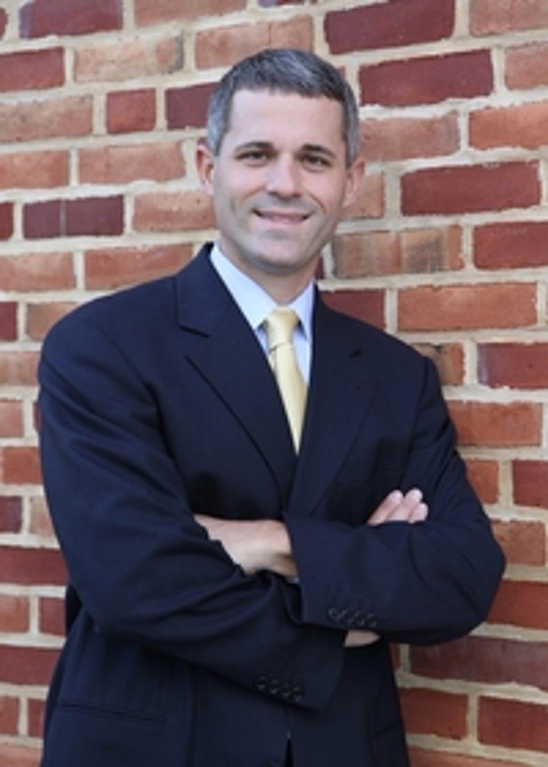 State Rep. Rob W. Kauffman