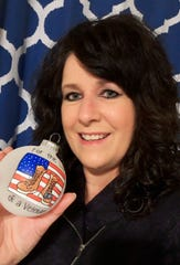 Kim Woltman never felt a calling to serve her country, until she volunteered with For the Love of a Veteran.
