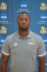 Wesley Arthur will coach Mary Baldwin's men's and women's cross country and track and field teams.