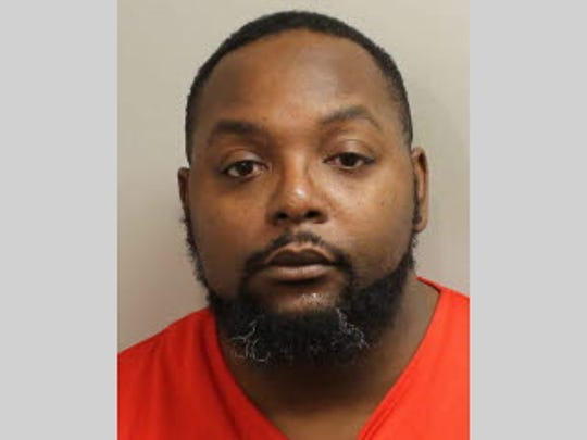 John C. McMillon, 32, was charged with 64 counts of possession of an illegal gambling machine and maintaining a gambling house.