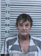 Edward Michael Pautenis, 59, was charged with murder Wednesday, December 4, 2019 by the Hood County Sheriff's Office in Texas.