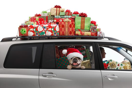 There are always things you might need at the last minute for the holidays. But you can reduce your impulse spending.