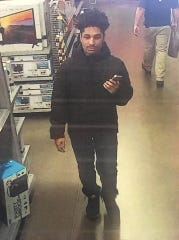 Vineland Police are asking for help to identify this person after an assault at Walmart.