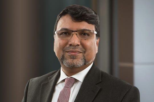 Chandan Guha, M.B.B.S., PhD