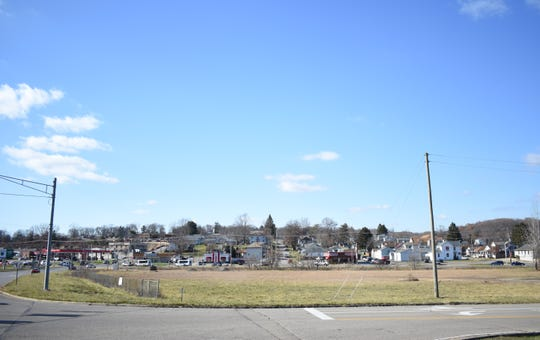Goodwill purchased a 1.36-acre plot of land near the intersection of Maysville Pike and Route 719. The organization hasn't disclosed its plans for the property.