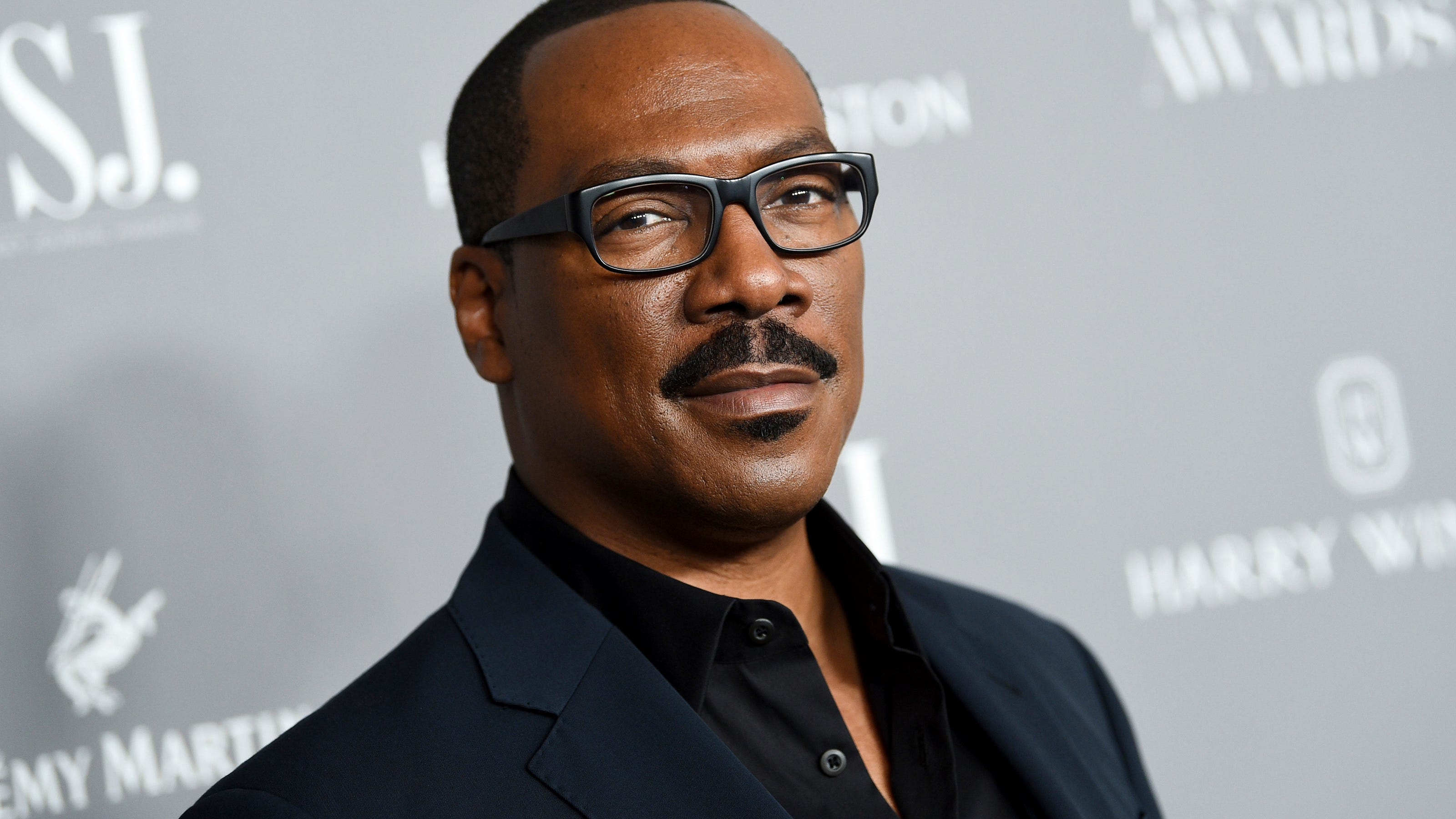 Eddie Murphy says men and women react differently when they hear ...