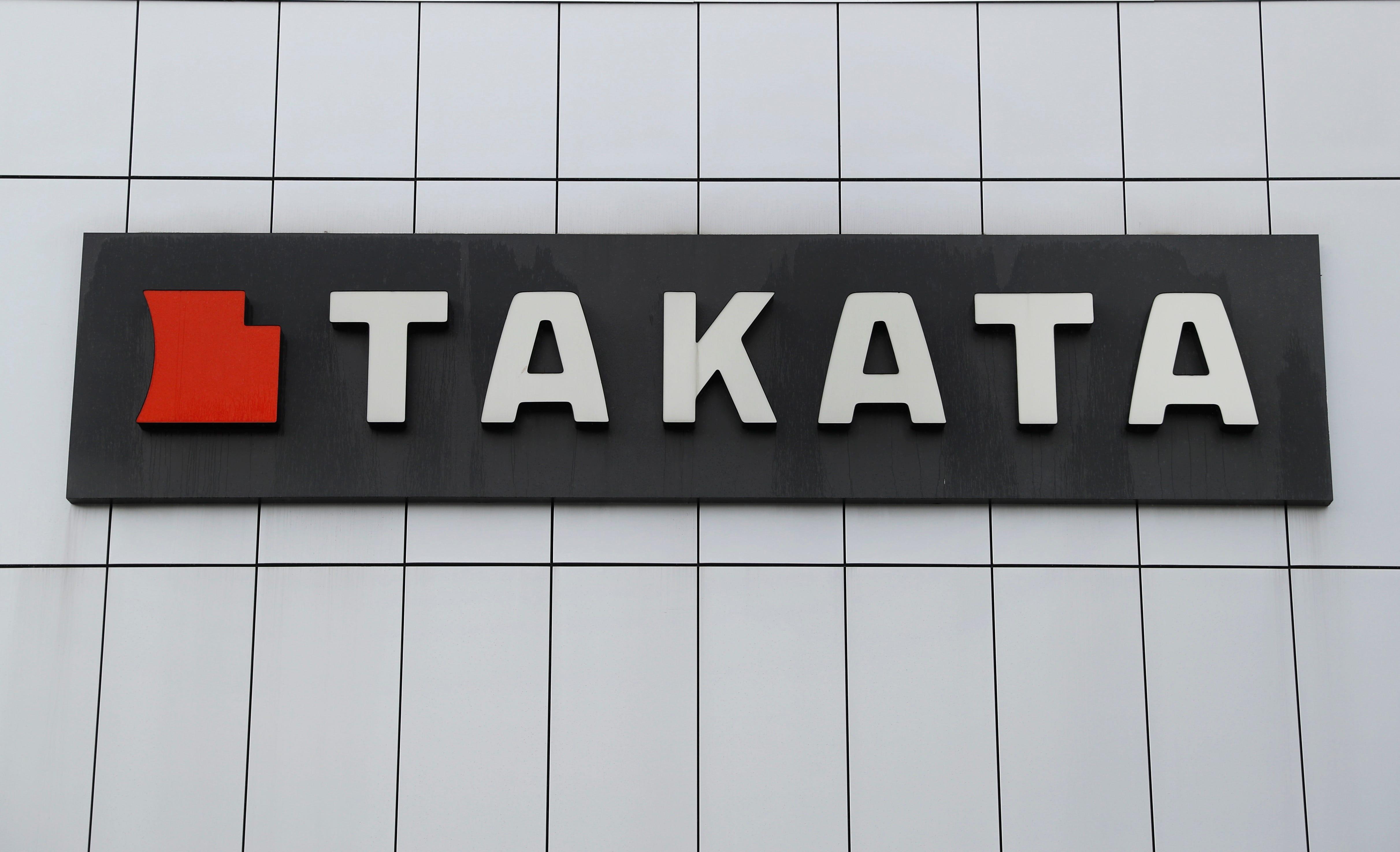 Takata Airbag Recall Bmw >> Takata Airbag Recall 2019 1 4 Million Older Cars Recalled