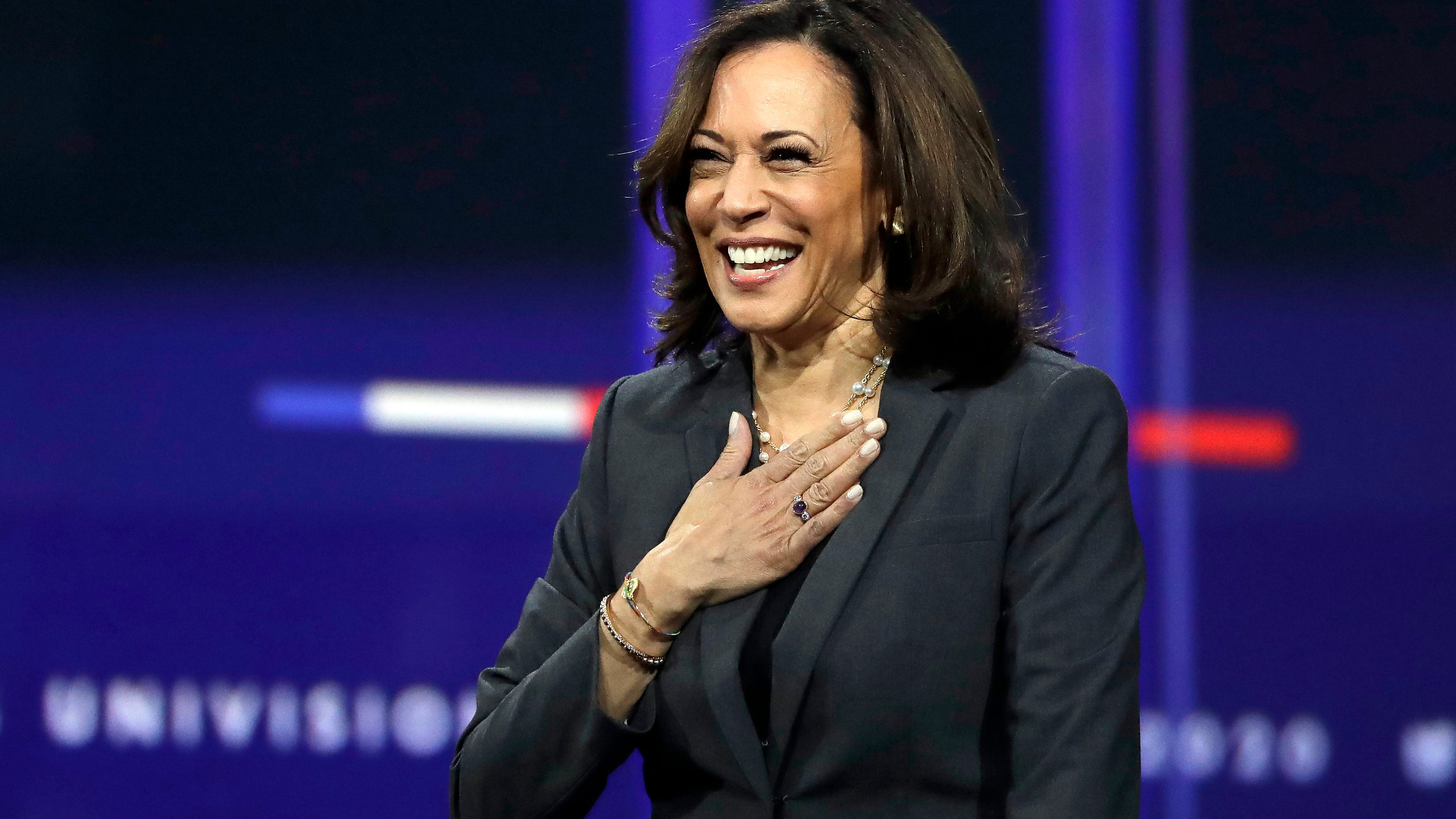 Fact Check Kamala Harris Clip Calling Young People Stupid Misleads