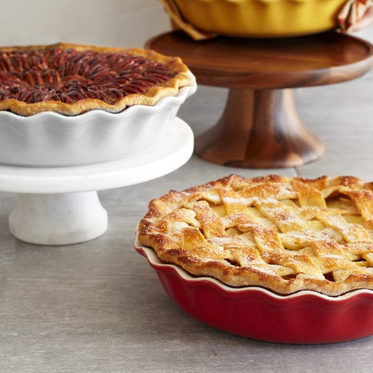 Foolproof tips for making delicious pies this holiday season