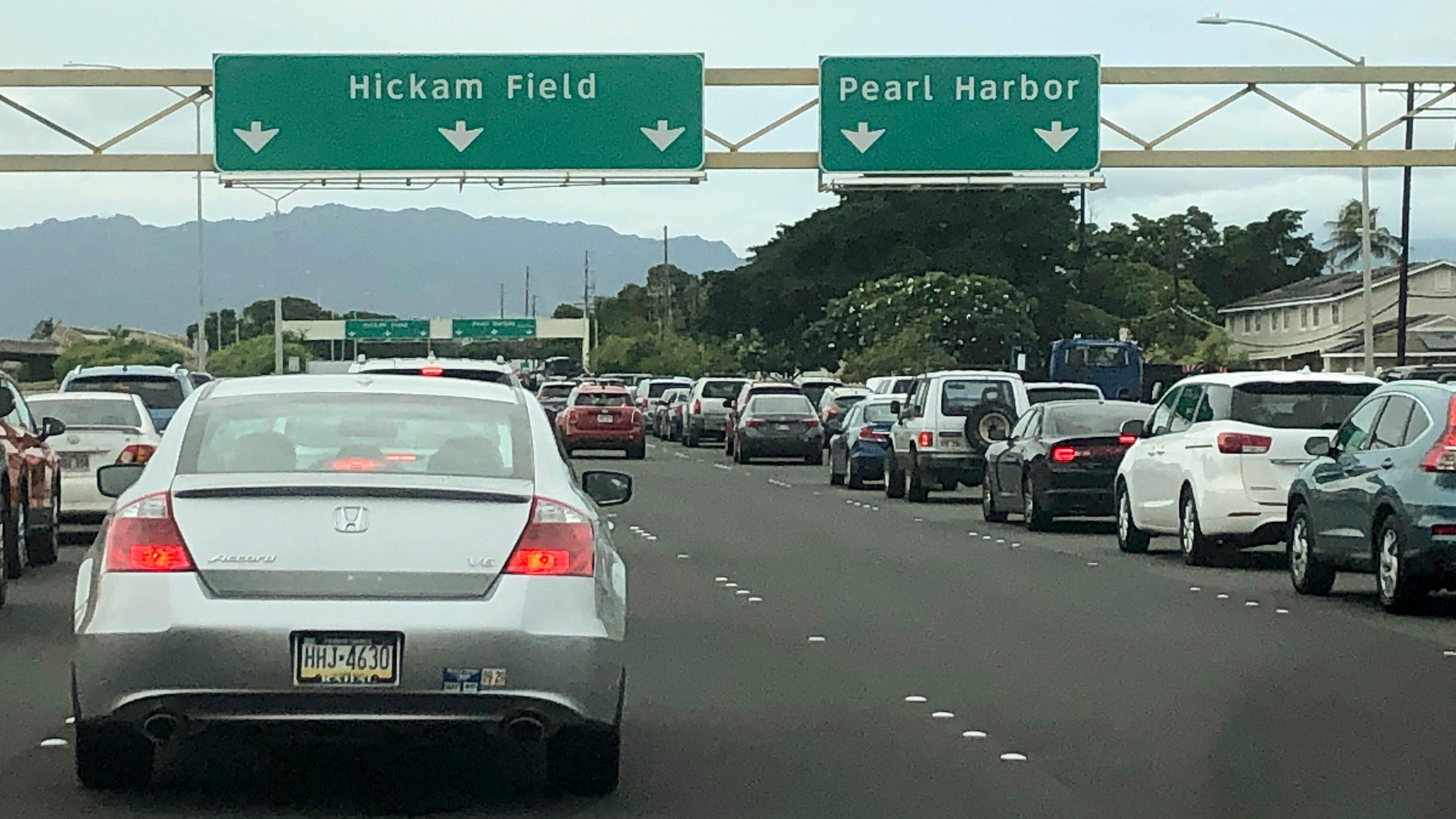 Pearl Harbor Naval Shipyard shooting: 1 dead after sailor shoots 3 ...
