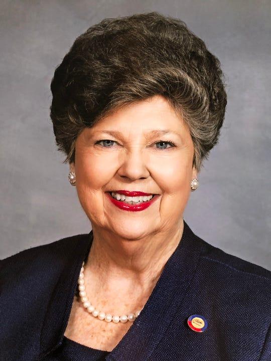 Rep. Pat Hurley