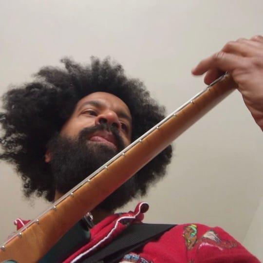 FRO performs as a trio Dec. 12 at Radio Bean in Burlington.
