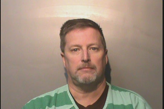 Gregory Judas, 60, is charged with first-degree theft for allegedly removing $15,000 from Johnston Public Library Foundation bank accounts and using it for personal expenses while serving as president.