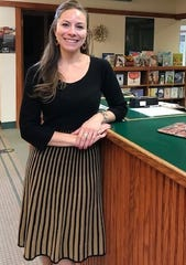 Tracy Savard has been appointed as library director at the Watkins Glen Public Library.