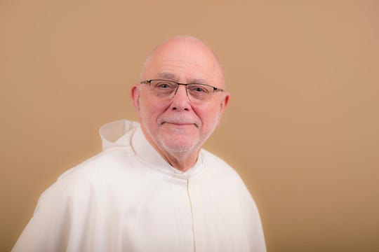Fr. Andrew Ciferni will serve as chairman for St. Norbert College's board of trustees.