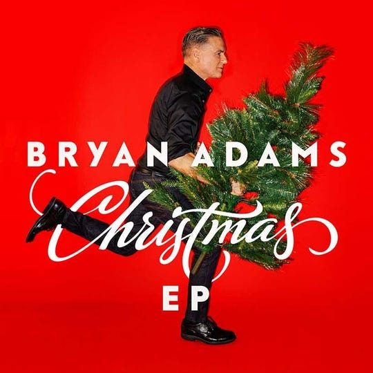 """Christmas"" by Bryan Adams"