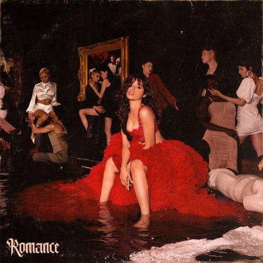 """Romance"" by Camila Cabello"
