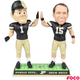 Drew Brees-Purdue Pete Bobblehead