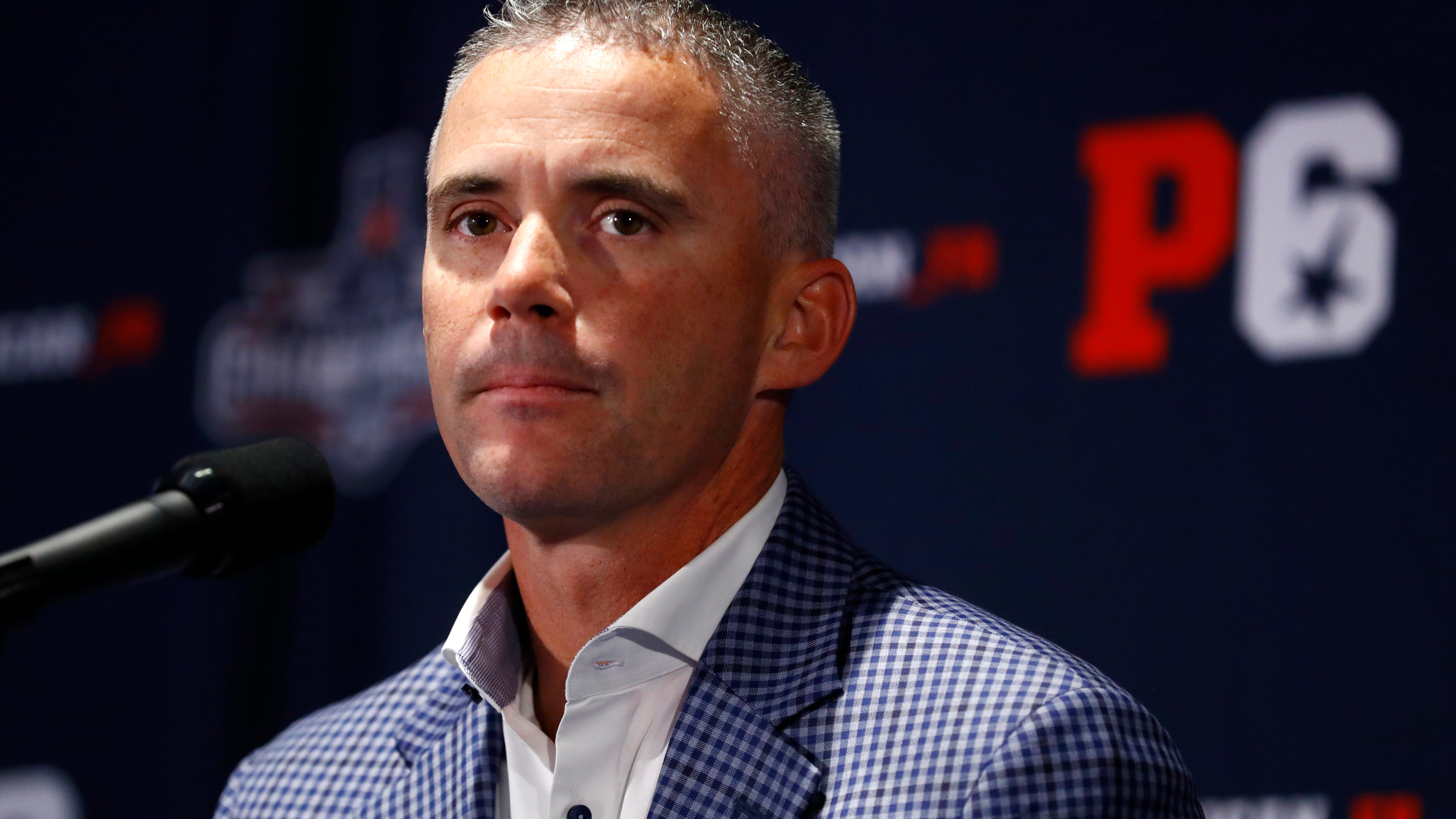 Press conference set, Norvell likely to be introduced as FSU's next coach