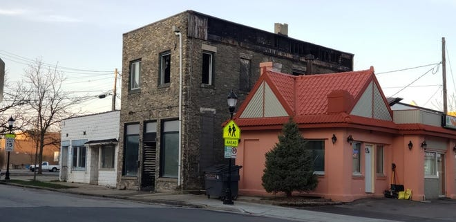 A federal jury Feb. 27 found Brian Whitton guilty of starting the March 2017 fire that destroyed his downtown Waukesha bar, Stage Off Main. The building remained standing until a second fire, in April 2019, charred the upstairs portion of it. It was demolished in November.