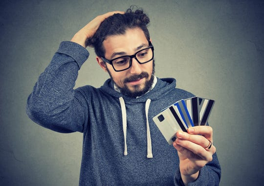 These factors can impact your credit score.