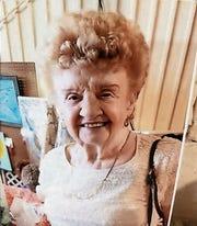 Betty Lindsey 90th Birthday