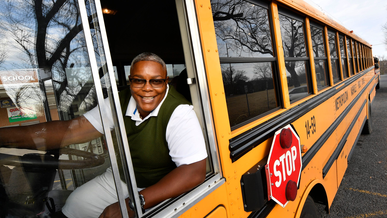 SCHOOL BUS DRIVER- FREE CDL TRAINING