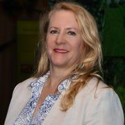 April Olson