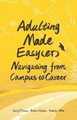 """Adulting Made Easy(er): Navigating from Campus to Career"
